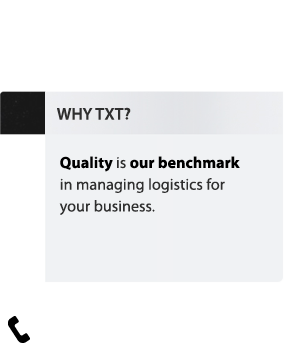 We are part of your business